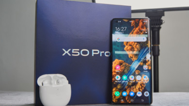 Photo of Vivo X50 Pro: The DANAMIC Review