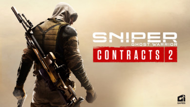 Photo of Sniper: Ghost Warrior Contracts 2 announced and coming in 2020
