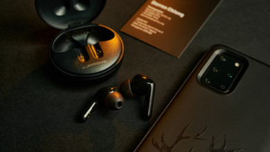 Photo of LG TONE Free true wireless earbuds: The DANAMIC Review
