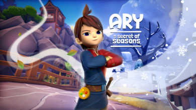Photo of Ary and the Secret of Seasons: The DANAMIC Review