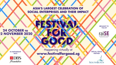 Photo of Virtual FestivalForGood 2020 — Sustainability at its Finest