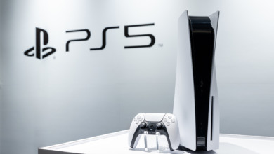 Photo of PlayStation 5 — Playing the future: How DualSense is a Game-changer