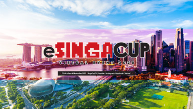 eSingaCup Cover Image