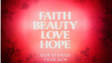 ACM: Cover Image