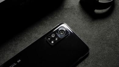 Xiaomi Mi 10T Pro: Cover Image