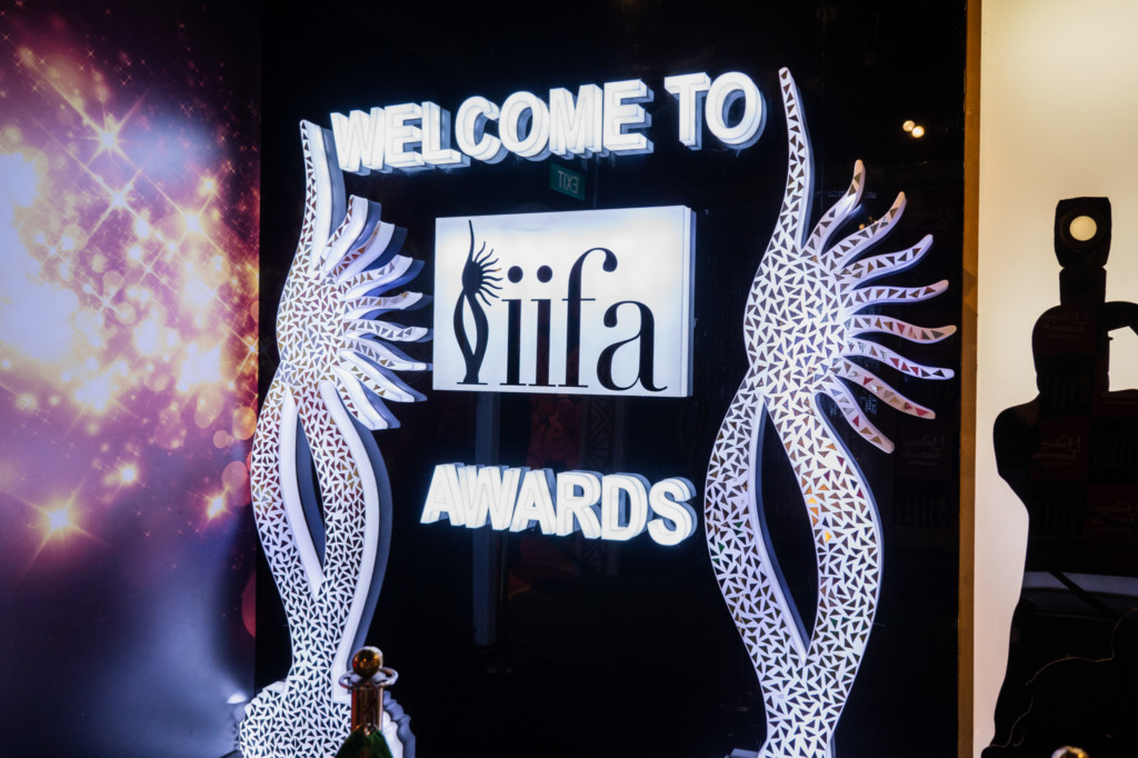 Madame Tussauds Singapore: 'IIFA Awards