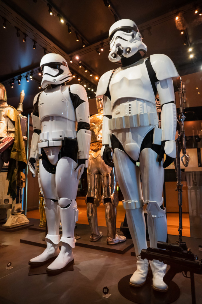 Star Wars Identities: Stormtroopers