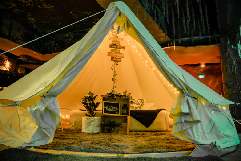 River Safari Glamping 3