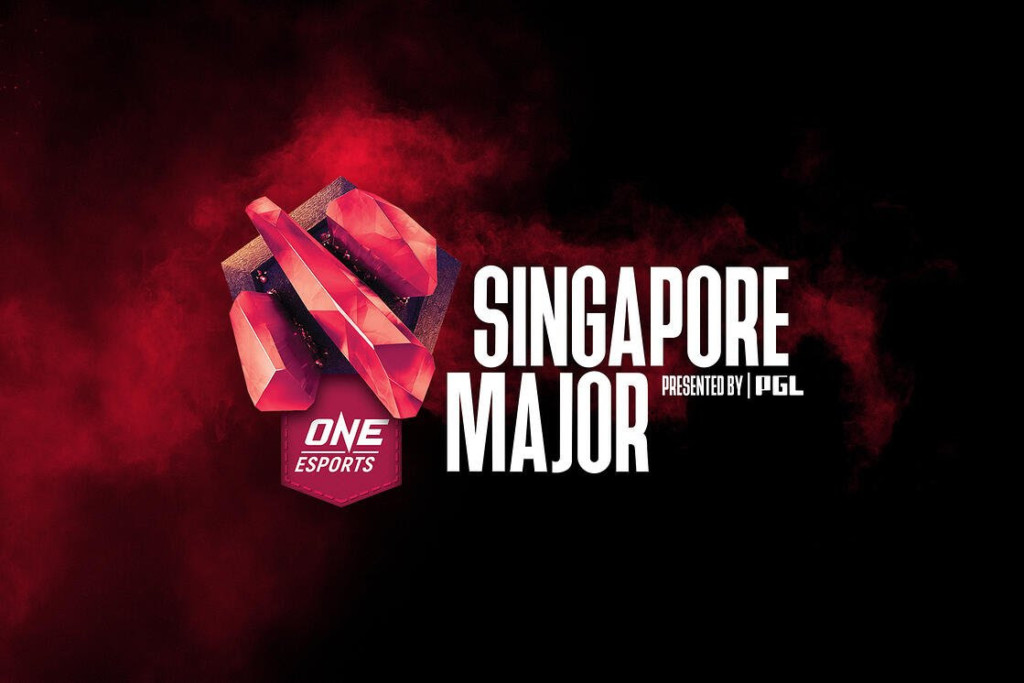 Quick Beats March 2021: Dota 2 SG Major