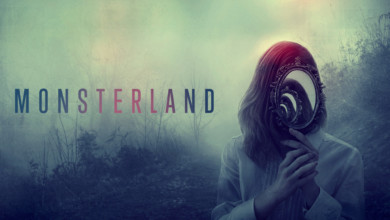 Monsterland Cover Image