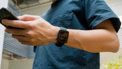 Xiaomi Mi Watch Lite: Cover Image
