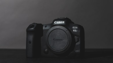 Canon EOS R5 Review: Cover Image
