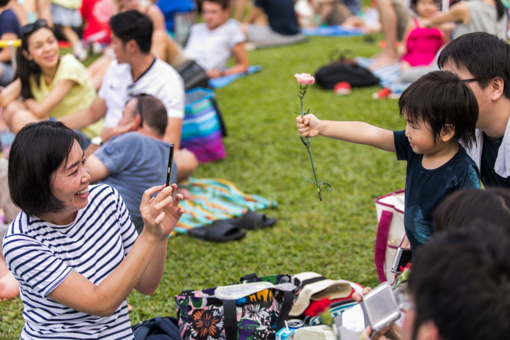 Singapore Symphony Orchestra: Mother's Day Concert