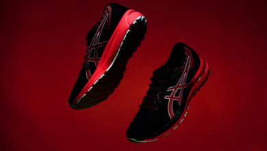 ASICS SUNRISE RED: GEL-CUMULUS™ 22: Cover Image