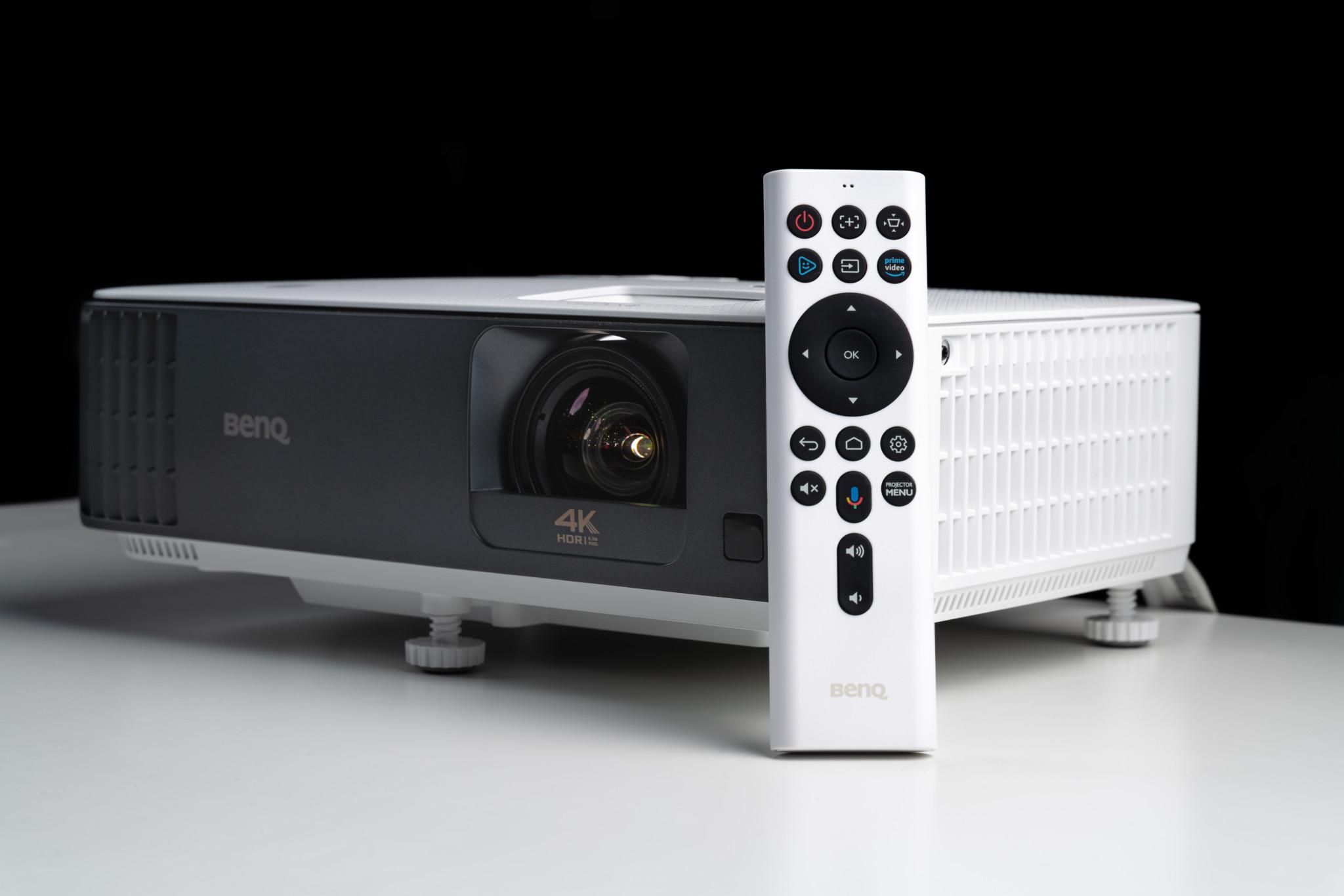 BenQ TK700STi 4K Gaming Projector